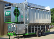 Grain Drying Equipment